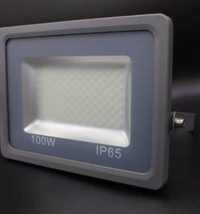 Светодиодные прожекторы 100 Вт SMD