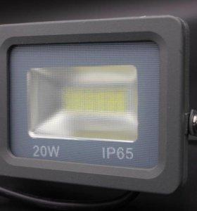 Светодиодные прожекторы 20 Вт SMD