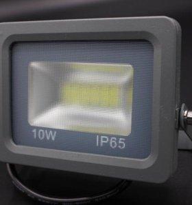 Светодиодные прожекторы 10Вт SMD