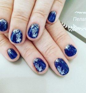 Приглашаем вас на красивые ногти.