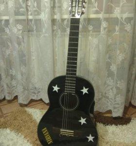 Гитара Yamaha C40B