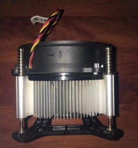 Кулер Cooler master DP6-9HDSA-OL-GP
