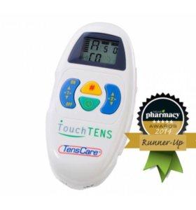 Обезболивание, прибор Touch Tens