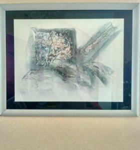 Продам эксклюзивную картину в Артеме.