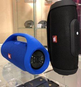 Boombox mini JBL - Bluetooth портативная колонка