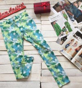 Новые летние джинсы XS
