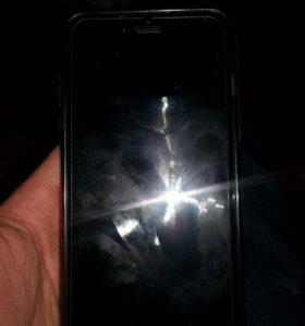 iPhone 6+, 16gb.