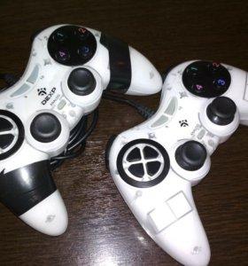 PS3 PC геймпад джойстик контроллер пс3 ПК