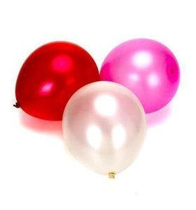 шары воздушные 5 шт