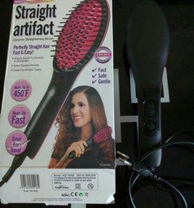 Продам электронный выпрямитель для волос