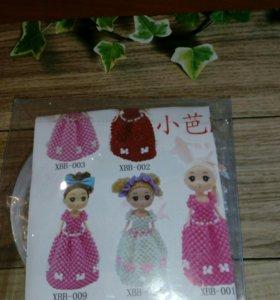 Творческий набор для девочек