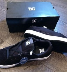 Dc shoes Astor кеды