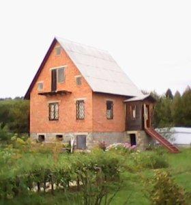 Дом, 71.8 м²