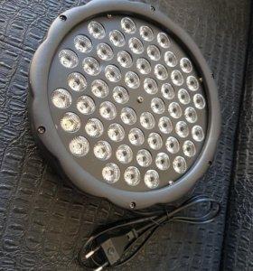 LED PAR RGBW DMX Прожектор диодный