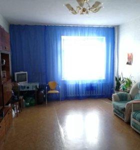Квартира, 3 комнаты, 84.5 м²
