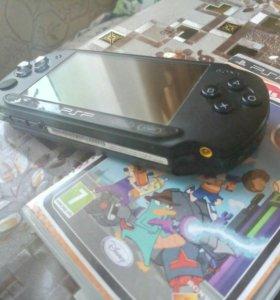 PSP Е-1004