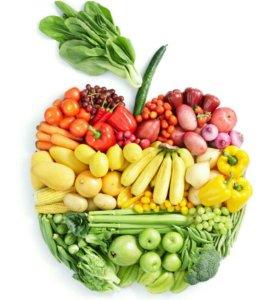 Фрукты и овощи оптом!