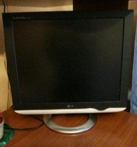 Монитор LG Flatron L1940bq