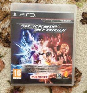 Игра tekken для PS3