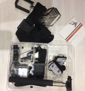 Экшн-камера SJ CAM 7000