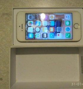 Айфон 5s и донар