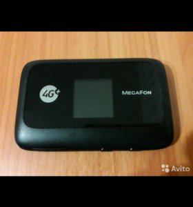 Роутер 4G