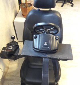 Приставка ps-3,руль,джостики,кресло,игры,камера