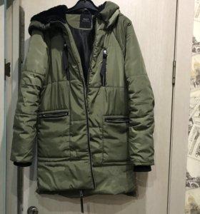 куртка house зима