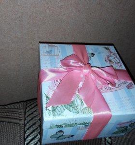 Подарочек для женщин!!!