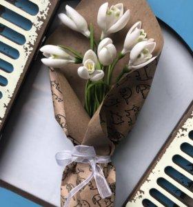 Цветы, декор,Подарки
