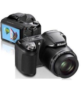 Nikon L810