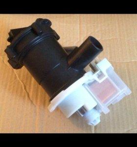 Сливной насос с фильтром Bosch