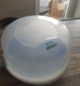 Стерилизатор для микроволновой печи avent
