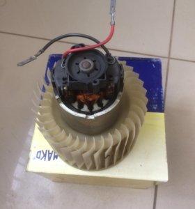 Мотор отопителя печки Fiat Albea -AC (без кондиц)