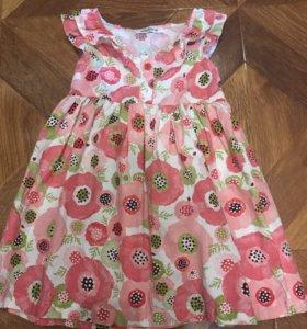 Платье до 92 размера
