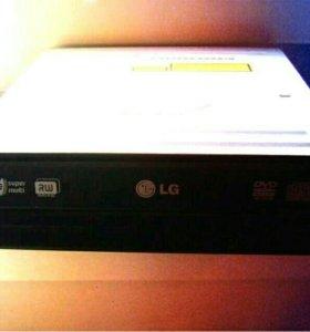 DVD-RW Multi Привод