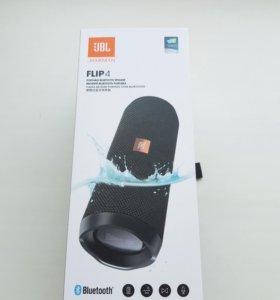 JBL Flip 4(новая)