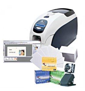 Карточный принтер