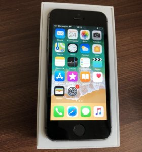 iPhone 5s 32gb Ростест