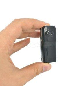 Mini DV MD80 видеорегистратор видеокамера 720 P HD