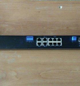 NetBotz Rack Monitor 200