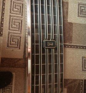 Решетка радиатора классика