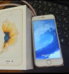 Продаю iPhone 6S 32гб