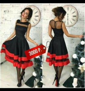 Платье новое 42,44р
