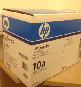 Картридж HP Q2610A (№10A)