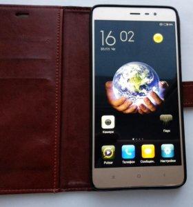 Оригинал Xiaomi Redmi Note 3 Pro Prime
