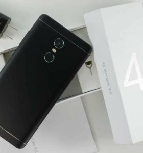 Обмен Xiaomi Note 4X на Mi Max.