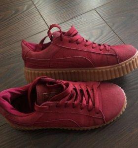 Обувь 37-38