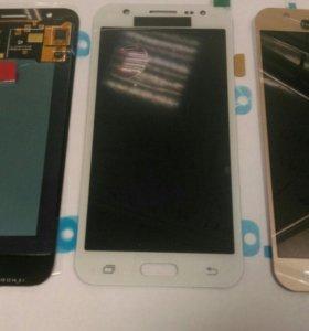 Дисплей+сенсор Samsung J500
