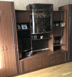 Мебельный гарнитур для гостинной